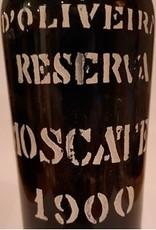 D'Oliveras 1900 D'Oliveiras Reserva Moscatel 1900  Madiera