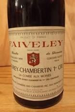 Faiveley Clos De Vougeot Gran Cru 1988