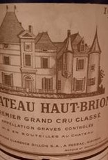 Ch Haut Brion 1966 Ch Haut Brion 1966