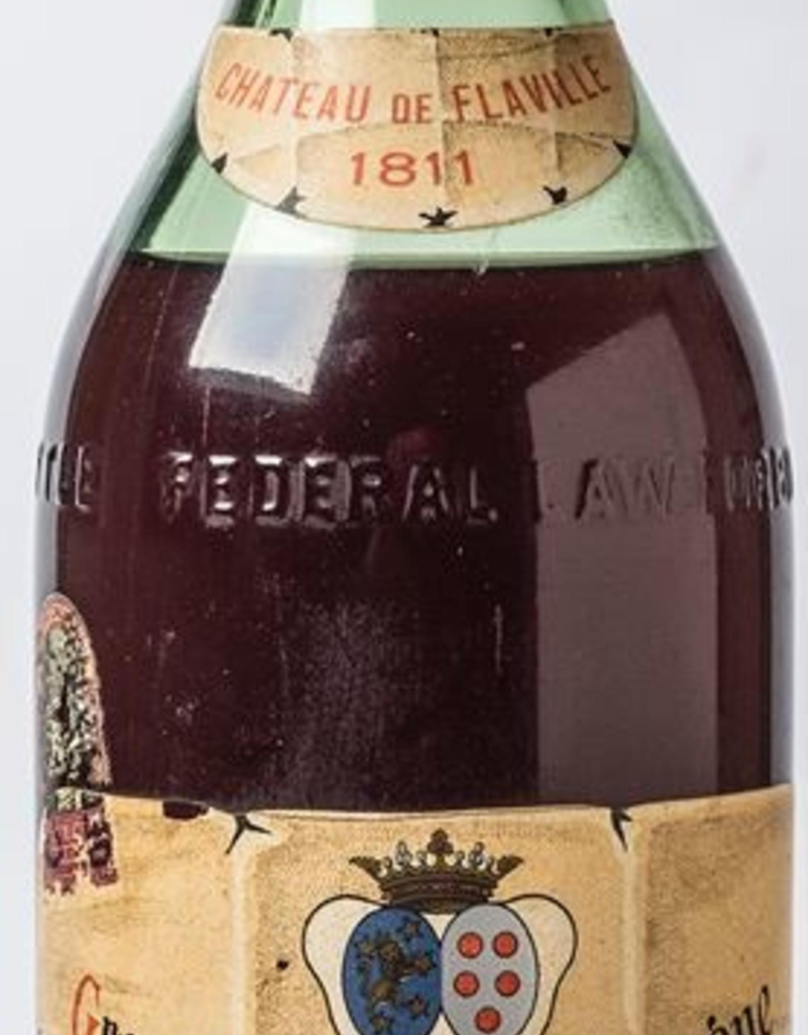 Croizet 1811 Croizet B. Leon Cognac