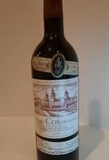 Ch Cos D'Estournel 1979
