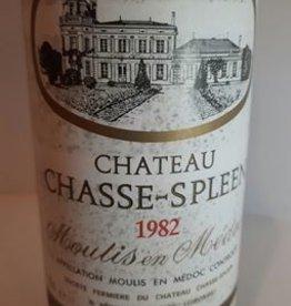 Ch Chasse Spleen 1982