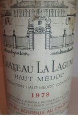 Cha La Lagune 1978