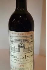 Ch La Lagune 1979