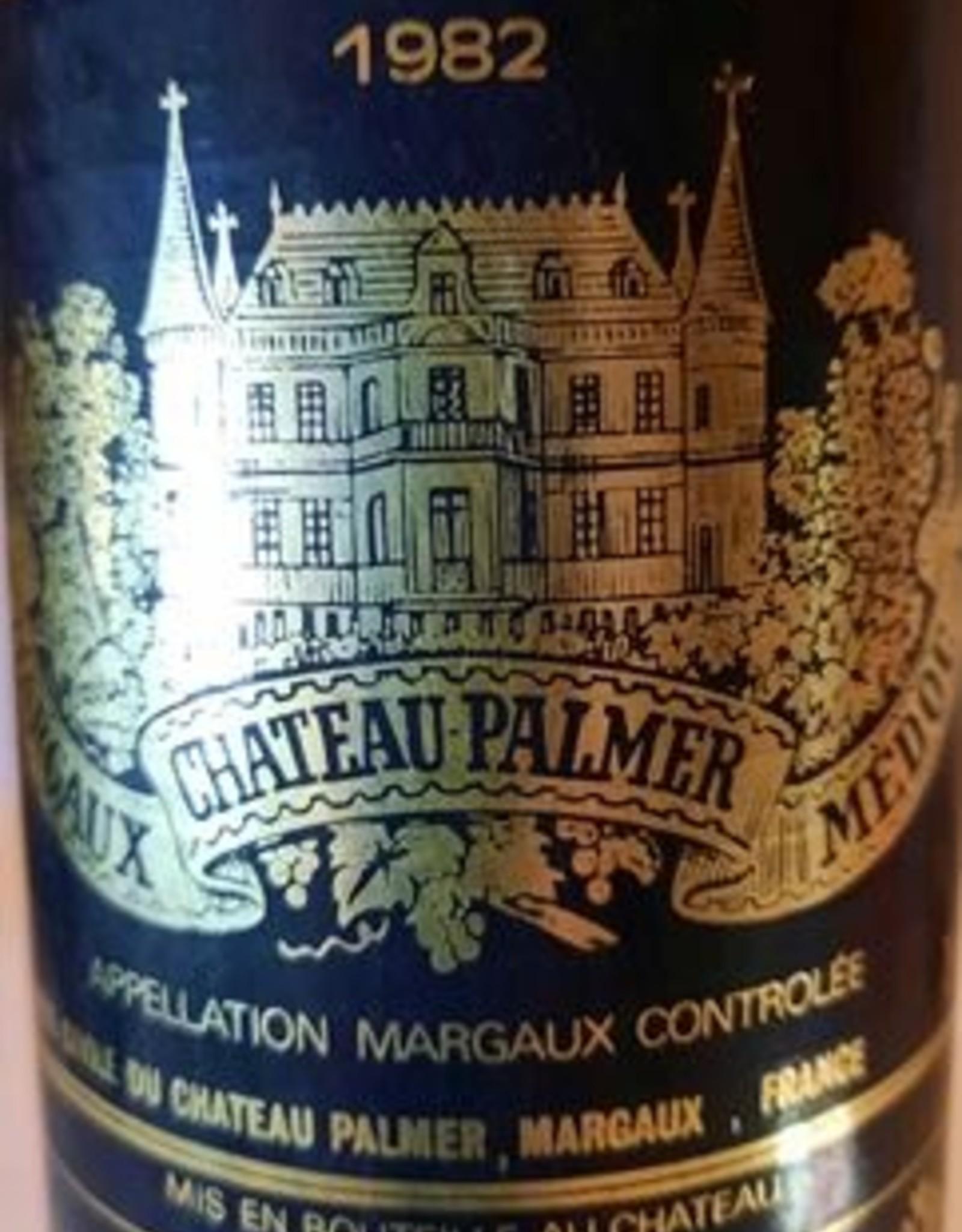 Ch Palmer 1982