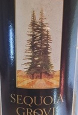 Sequoia Grove 1988 Cabernet Sauvignon