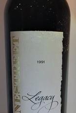 Stonestreet Cabernet Sauvignon 1991 Legacy
