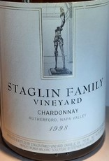 Staglin Chardonnay 1998
