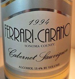 Ferrari Carano 1994 Cabernet Sauvignon