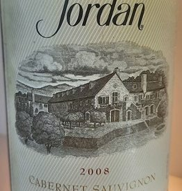 Jordan Cabernet Sauvignon 2008