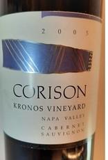 Corison Cabernet Sauvignon 2006 Kronos