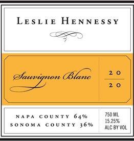 Leslie Hennessy Sauvignon Blanc 2020