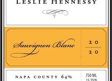 Leslie Hennessy Wines