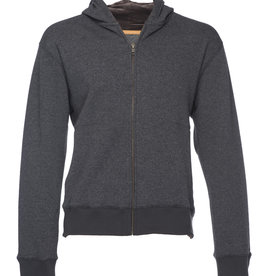 Nifty Genius Cassius Hooded Sweatshirt
