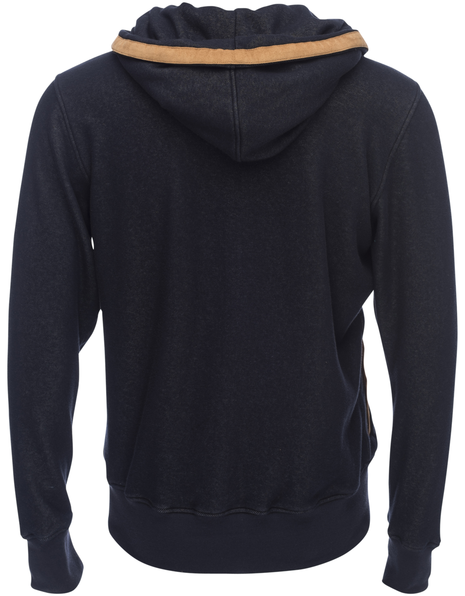 Nifty Genius Cassius Hooded Sweatshirt