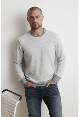 Velvet Teddie Sweatshirt
