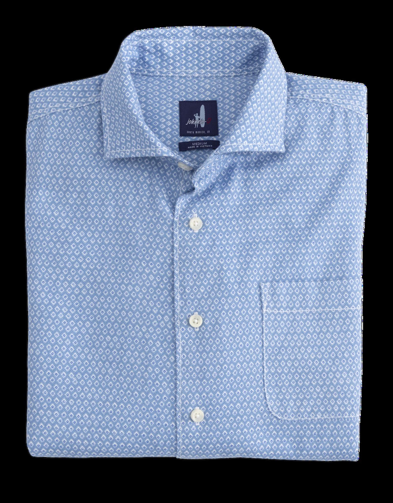Johnnie-O Harry Shirt