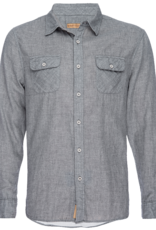 Nifty Genius Truman Outdoor LS Shirt