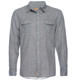 Nifty Genius Truman Outdoor LS Shirt