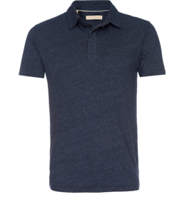 Nifty Genius Nicholas Burnout Polo