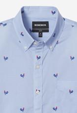 Bonobos Lightweight Button Down Shirt