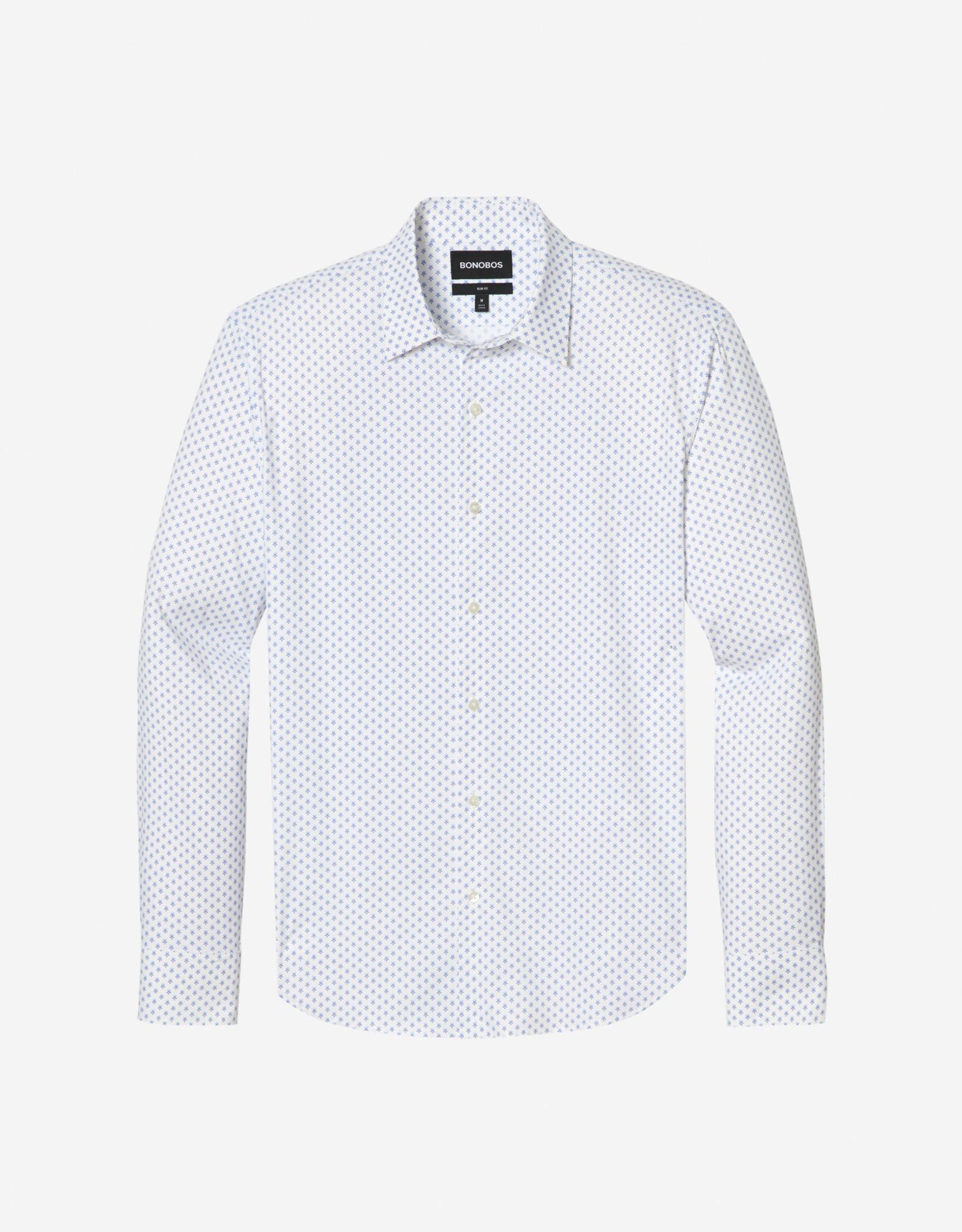 Bonobos Tech Button Down Shirt