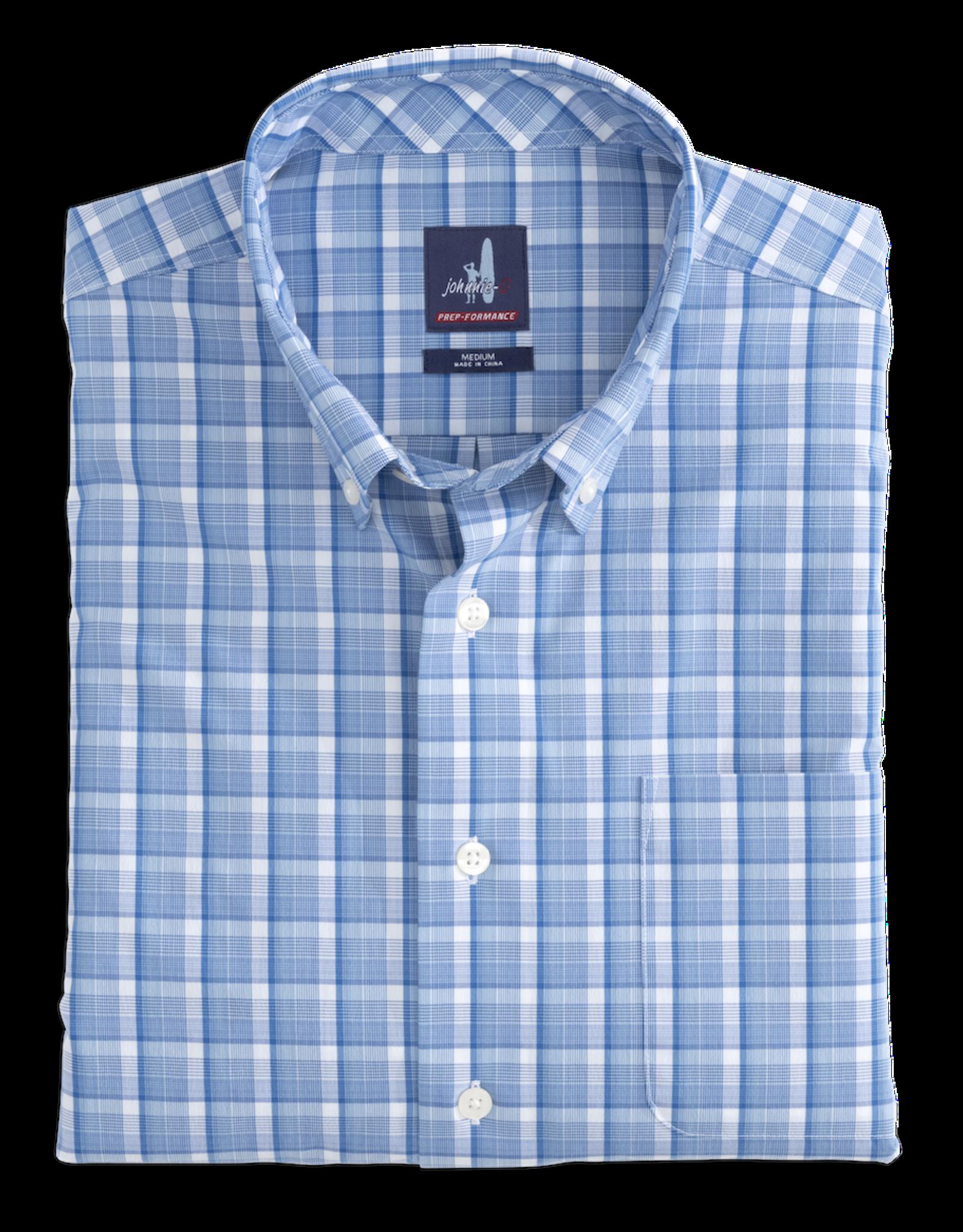 Johnnie-O Seamus Shirt