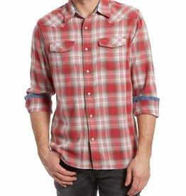 Flag & Anthem Drummond Western Shirt