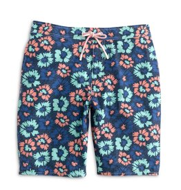 Johnnie-O Vessup Swim Trunk