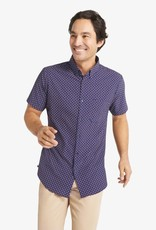Mizzen + Main Leeward Trim No Tuck SS Shirt