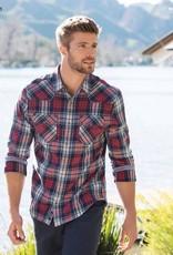 Flag & Anthem Collbran Western Shirt