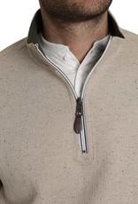 Jachs Neap Novelty Knit 1/4 Zip
