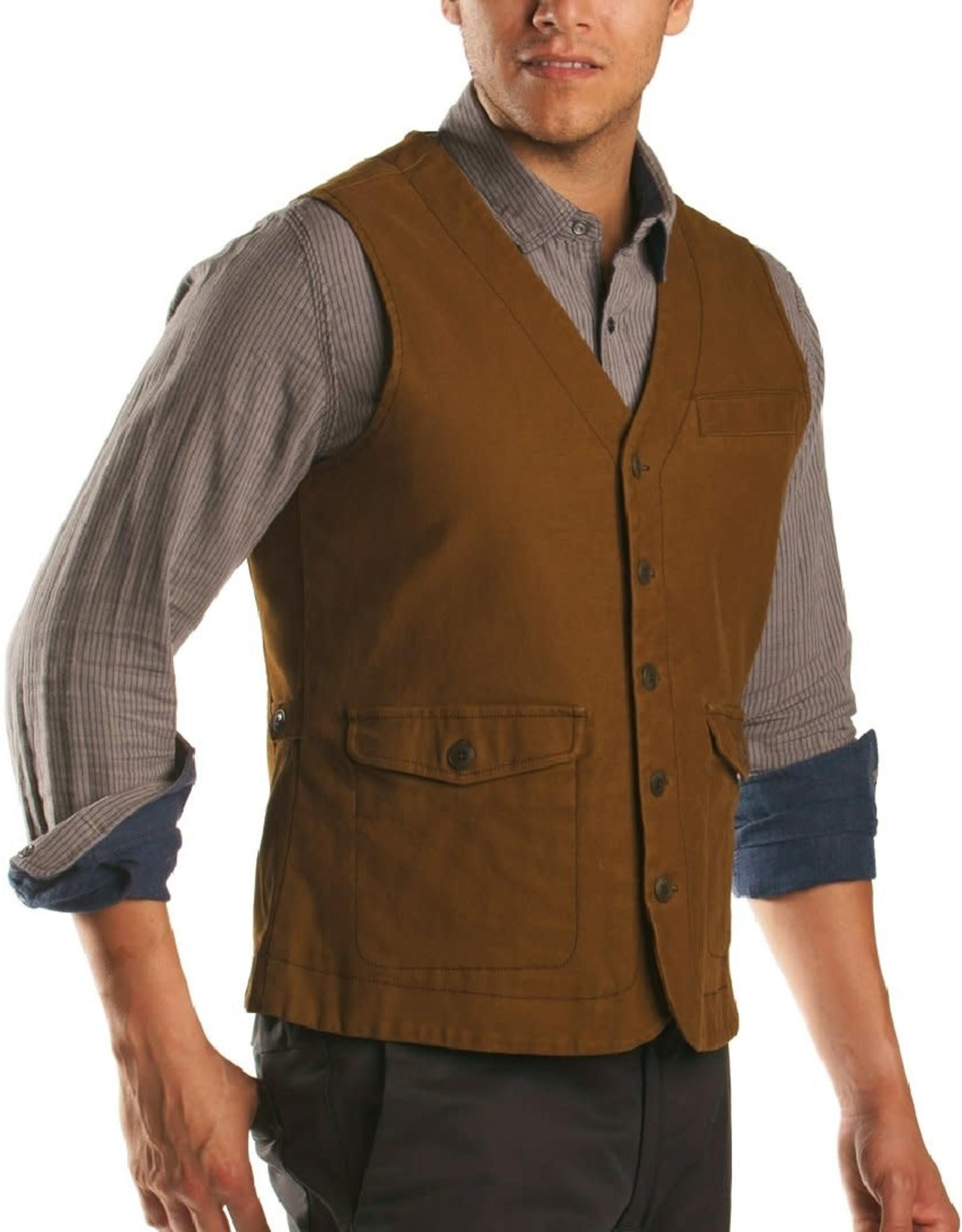 Jeremiah Elias Vest