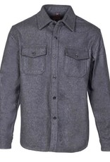 Schott CPO Wool Shirt