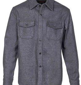 Schott CPO Wool Shirt