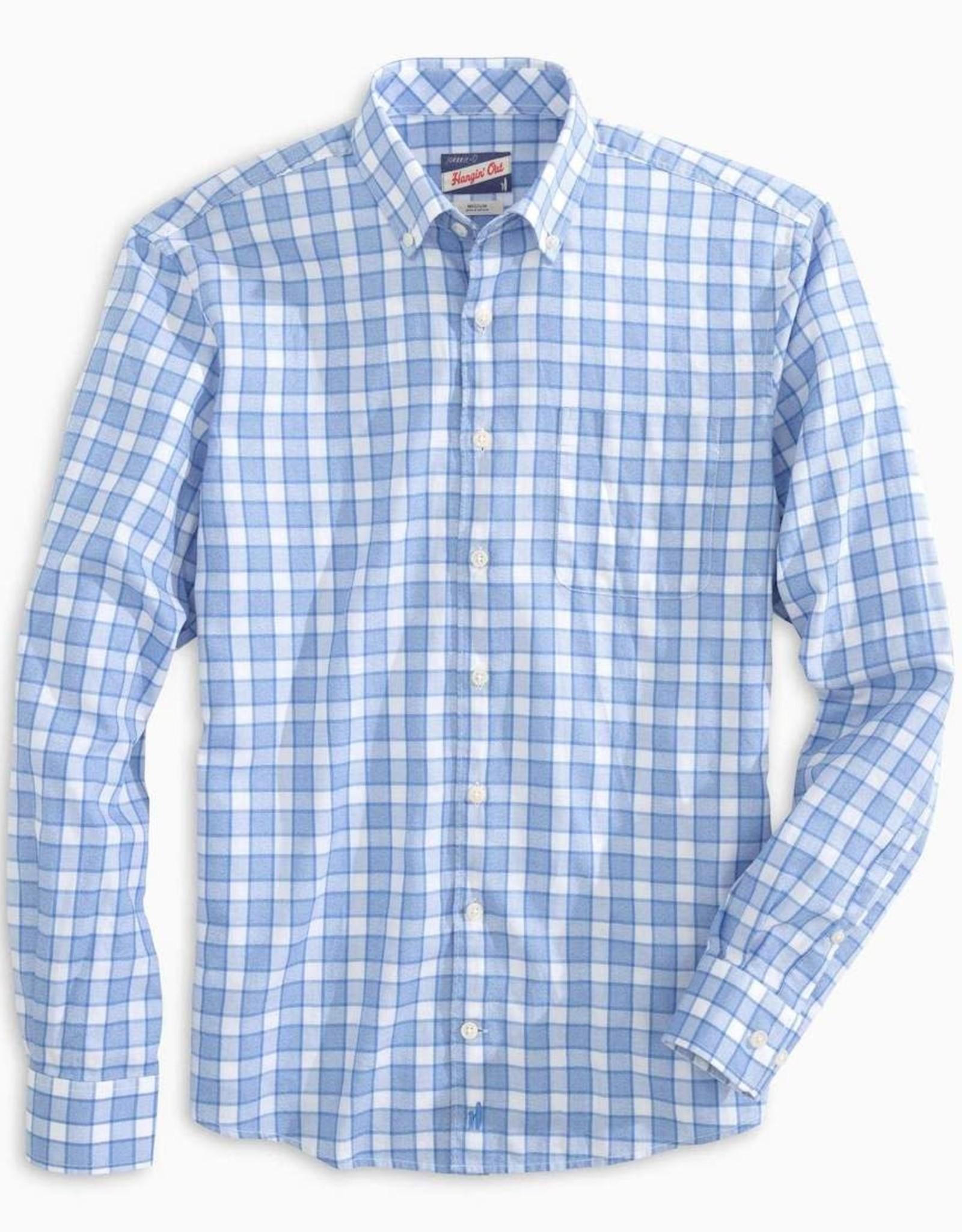 Johnnie-O Shelley Shirt