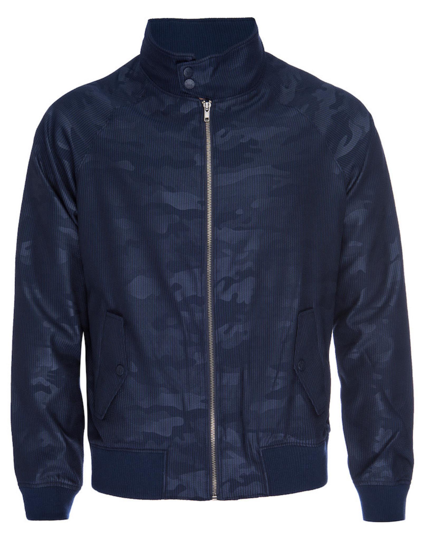 Nifty Genius Harrington Jacket
