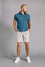 Nifty Genius Steve Pull On Terrycloth Short
