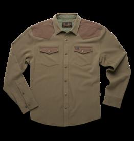 Howler Bros Stockman Snapshirt