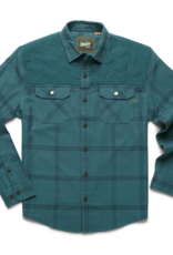 Howler Bros Quintana Quilted Flannel