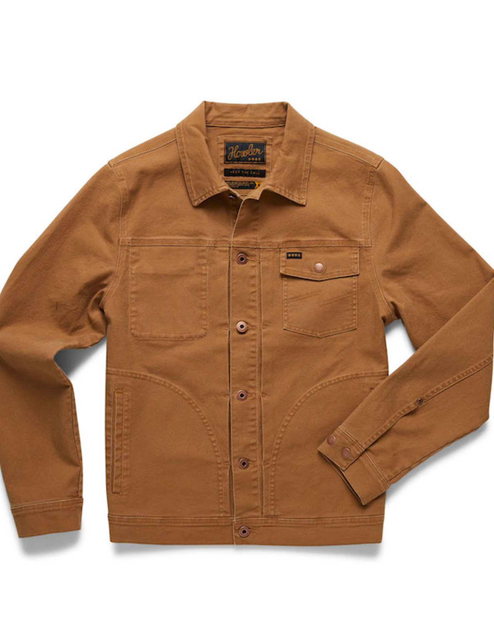 Howler Bros HB Depot Jacket