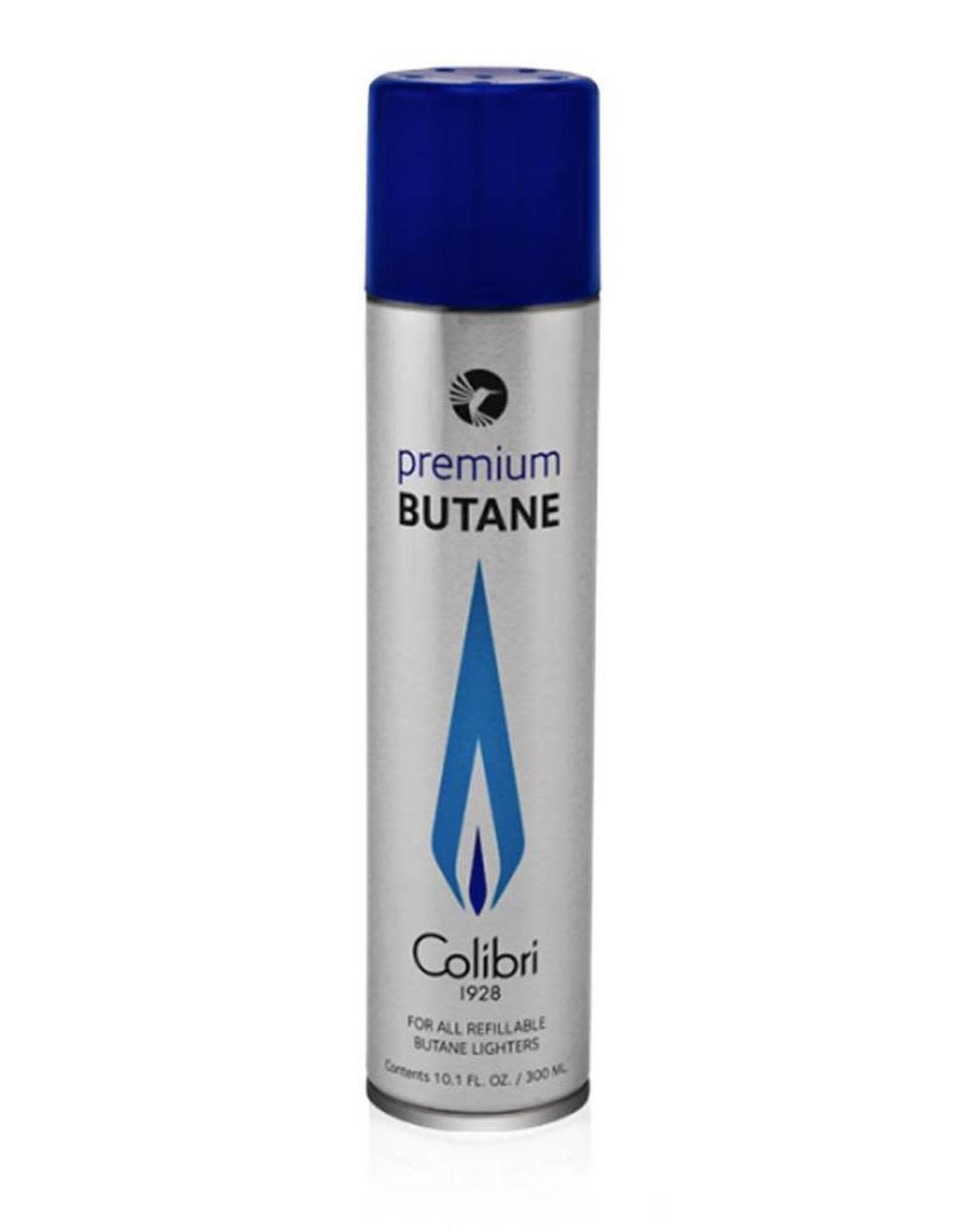 Colibri Butane