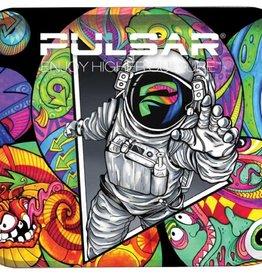 Pulsar Pulsar Rolling Tray - Psychedelic Spaceman