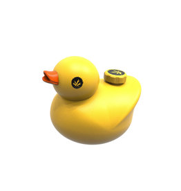 Kwack Silicone Duck by Peace Maker