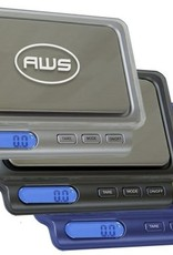 American Weight AAA Card Scale 100 X 0.01g