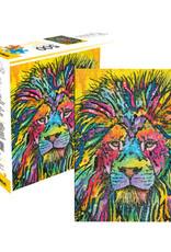Dean Russo Lion Puzzle - 500 Piece