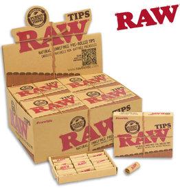 RAW Raw Tips - Prerolled