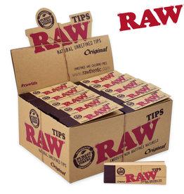 RAW Raw Tips - Regular