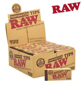 RAW Raw Tips - Wide