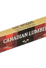 Canadian Lumber 1.25 w/tips - The Woods